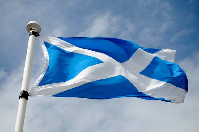 St Andrew's Day Event